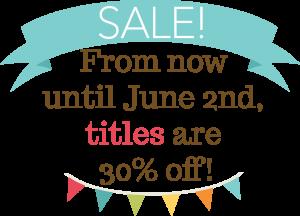 title sale