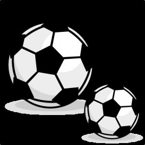 Soccer Set SVG scrapbook cut file cute clipart clip art files for silhouette cricut pazzles free svgs free svg cuts cute cut files