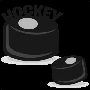 Hockey Set SVG scrapbook cut file cute clipart clip art files for silhouette cricut pazzles free svgs free svg cuts cute cut files