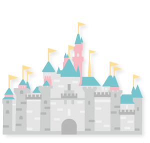 Princess Castle SVG scrapbook cut file cute clipart files for silhouette cricut pazzles free svgs free svg cuts cute cut files