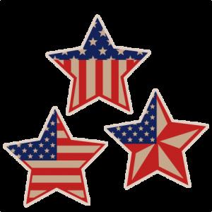USA Star Set SVG scrapbook cut file cute clipart files for silhouette cricut pazzles free svgs free svg cuts cute cut files