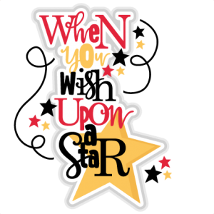 When You Wish Upon a Star Disney Title SVG scrapbook cut file cute clipart files for silhouette cricut pazzles free svgs free svg cuts cute cut files