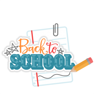 Back to School Title SVG scrapbook cut file cute clipart files for silhouette cricut pazzles free svgs free svg cuts cute cut files