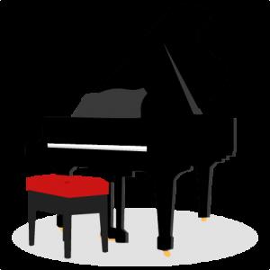 Piano SVG scrapbook cut file cute clipart files for silhouette cricut pazzles free svgs free svg cuts cute cut files
