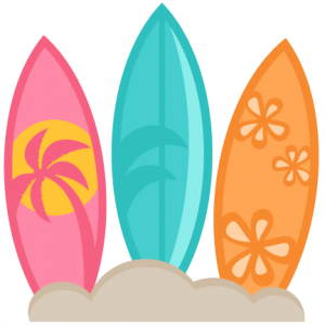 Surfboards SVG scrapbook cut file cute clipart files for silhouette cricut pazzles free svgs free svg cuts cute cut files