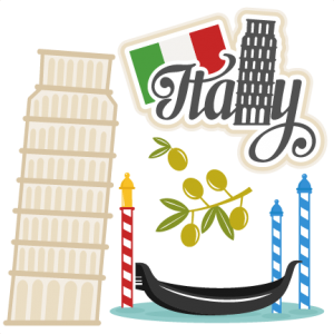 Italy Set Venice Gondola SVG scrapbook cut file cute clipart files for silhouette cricut pazzles free svgs free svg cuts cute cut files