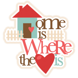 Home is Where the Heart Is SVG cutting files for cricut silhouette pazzles free svg cuts free svgs cut cute files for scrapbooking
