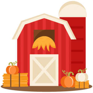 Fall Barn SVG scrapbook cut file cute clipart files for silhouette cricut pazzles free svgs free svg cuts cute cut files