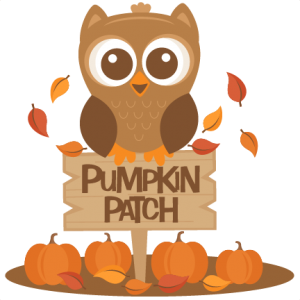 Owl in Pumpkin Patch SVG scrapbook cut file cute clipart files for silhouette cricut pazzles free svgs free svg cuts cute cut files