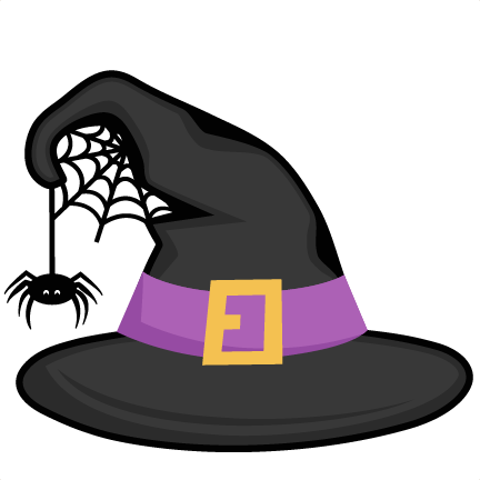 Image result for witch hat clip art