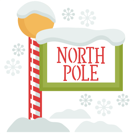 christmas north pole sign svg scrapbook cut file cute north pole clip art images free north pole clip art images free