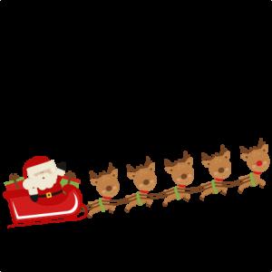 Cute Reindeer  SVG scrapbook cut file cute clipart files for silhouette cricut pazzles free svgs free svg cuts cute cut files