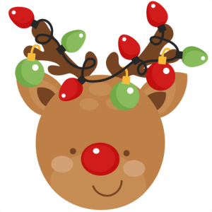 Reindeer Christmas SVG scrapbook cut file cute clipart files for silhouette cricut pazzles free svgs free svg cuts cute cut files