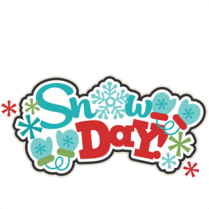 Snow Day Title SVG scrapbook cut file cute clipart files for silhouette cricut pazzles free svgs free svg cuts cute cut files
