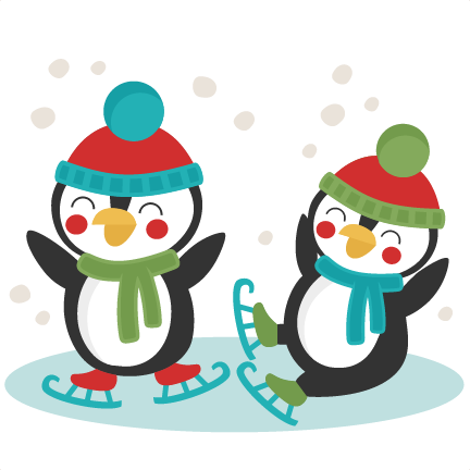Penguin Ice Skating Cl...