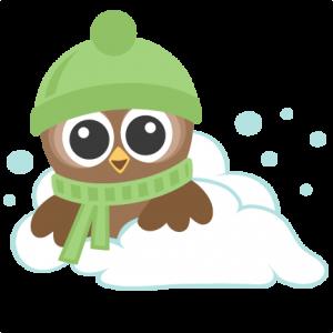 Winter Owls SVG scrapbook cut file cute clipart files for silhouette cricut pazzles free svgs free svg cuts cute cut files
