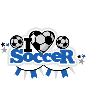 I Heart Soccer Title scrapbook cut file cute clipart files for silhouette cricut pazzles free svgs free svg cuts cute cut files
