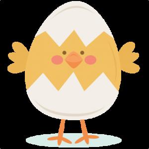 Chick in Egg SVG scrapbook cut file cute clipart files for silhouette cricut pazzles free svgs free svg cuts cute cut files
