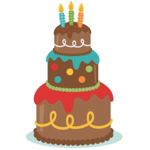 Birthday Cake SVG scrapbook cut file cute clipart files for silhouette cricut pazzles free svgs free svg cuts cute cut files