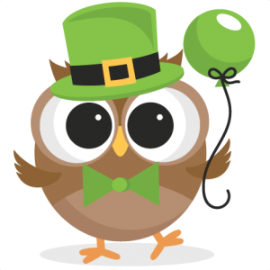 Irish Owl SVG scrapbook cut file cute clipart files for silhouette cricut pazzles free svgs free svg cuts cute cut files