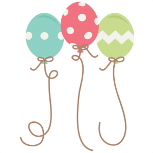 Easter Egg Balloons SVG scrapbook cut file cute clipart files for silhouette cricut pazzles free svgs free svg cuts cute cut files