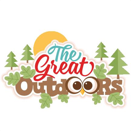 Family Camping Clip Art Free Vector 249