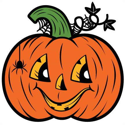 Jack O Lantern SVG scrapbook cut file cute clipart files ...