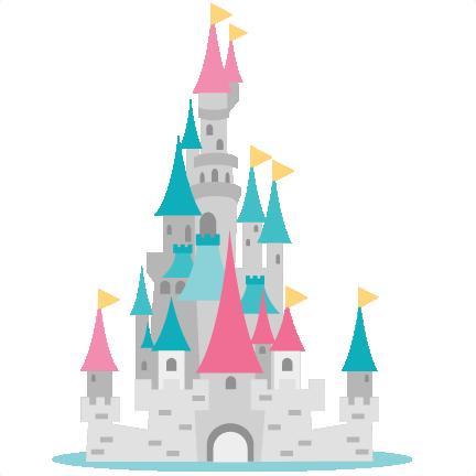 princess castle svg scrapbook cut file cute clipart files Cute Lion Clip Art Cute Monkey Clip Art