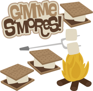 S'mores SVG