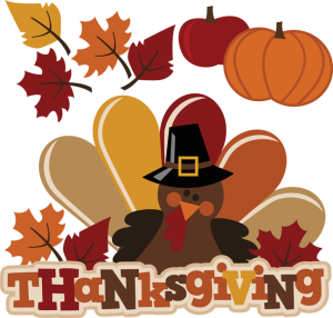 Thanksgiving SVG