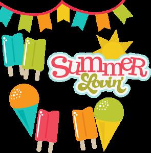 Summer Lovin' SVG