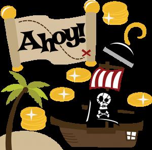 Ahoy SVG