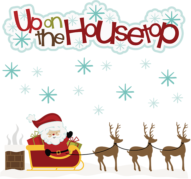 Housetop Clipart Home Design Photo