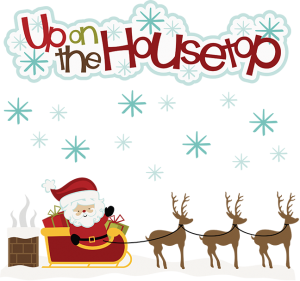 Up On The Housetop - uponthehousetop1212 - Christmas