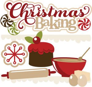 Christmas Baking SVG free svgs cute christmas clipart cute clip art christmas scrapbook svg