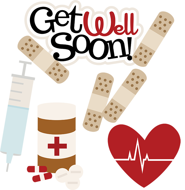 Cute Get Well Soon Pictures Get well soon svg doctor svg
