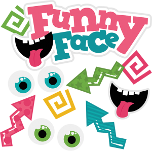 Funny Face SVG boy svg file svg files for scrapbooking cutting files for scrapbooking free svg files