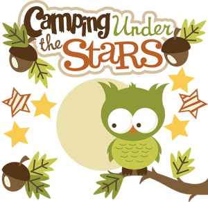 Camping Under The Stars SVG camping svg files outdoors svg files free svgs svg files for scrapbooking