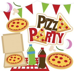 Pizza Party SVG Collection pizza svg files party svg files svg files for scrapbooking