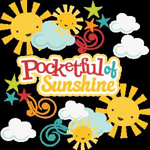 Pocketful Of Sunshine SVG Scrapbook Collection summer svg files for scrapbooking cardmaking