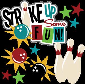 Strike Up Some Fun SVG scrapbook files bowling svg files for scrapbooking bowling svg cut files