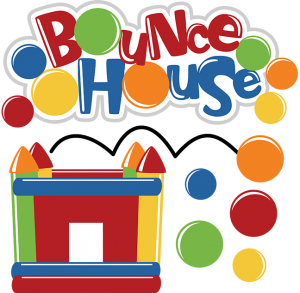 Bounce House SVG scrapbooking cute svg files for scrapbooks cute svg files for scrapbooking