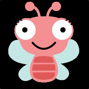 Cute Bug SVG scrapbook  free svg files free svg cuts free cutting files for scrapbooking bug svg file