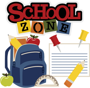 School Zone SVG scrapbook files school svg cuts school svg files school cut files for scrapbooking