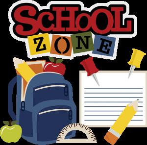 School Zone SVG scrapbook files school svg cuts school svg files school cut files for scrapbooking