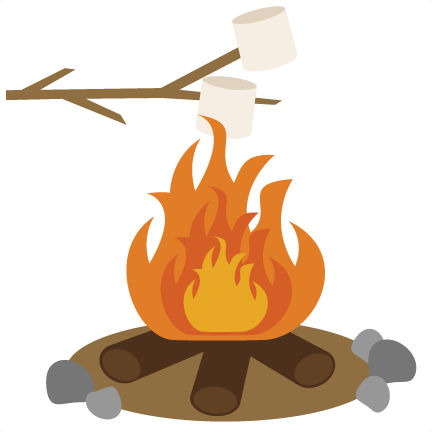 Image result for Campfire Clip Art transparent