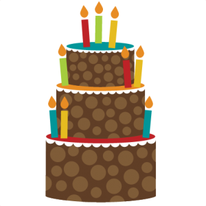 Birthday Cake SVG birthday svg files birthday cake svg free scrapbook cutting files free svgs