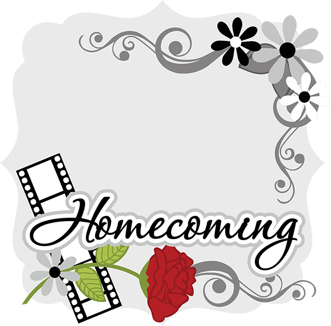 Church Homecoming Clip Art