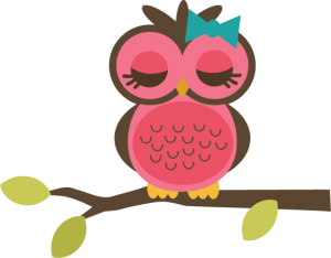 Owl On Branch SVG file for scrapbooking cardmaking free svg file free svgs free svg cuts