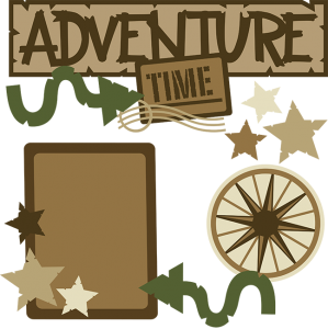 Adventure Time SVG files vacation svg files vacation svg cut files free svgs scrapbooking cardmaking